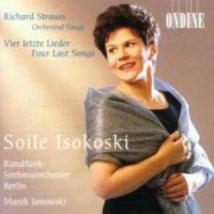 Orchestral Songs/Vier Letzte Lieder