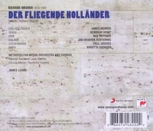 Der fliegende Holländer-Sony Opera House