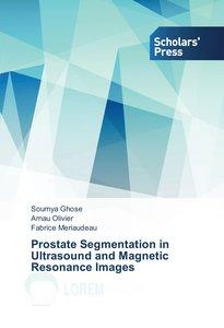 Prostate Segmentation in Ultrasound and Magnetic Resonance Image
