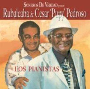 Los Pianistas