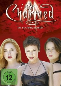 Charmed - Zauberhafte Hexen - Season 6 (6 Discs, Multibox)