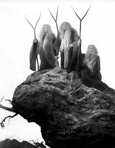 Macbeth - Der Königsmörder