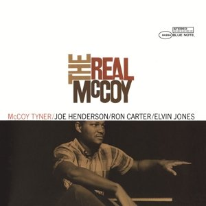 The Real McCoy (Rem.Ltd.Edt.+DL-Code)