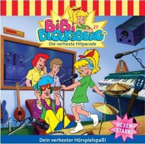 Bibi Blocksberg 27. Die verhexte Hitparade