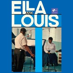 Ella & Louis (Ltd.Edt 180g Vinyl)