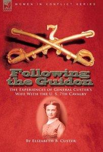 Following the Guidon