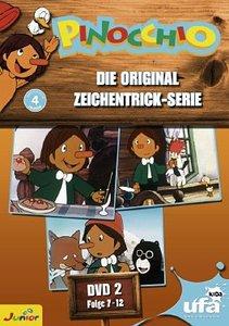 Pinocchio 2