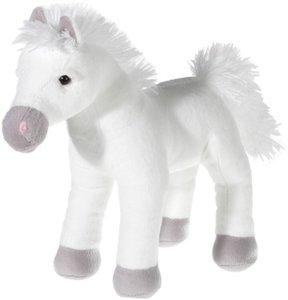 Heunec 638471 - Wendy Penny Hannoveraner Schimmel, Pferd stehend