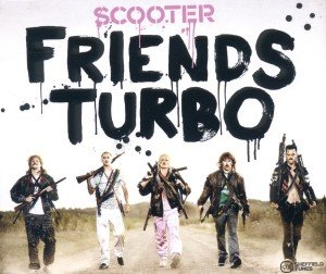Friends Turbo