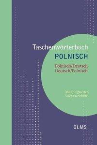 Taschenwörterbuch Polnisch Polnisch/Deutsch Deutsch/Polnisch