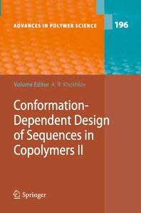 Conformation-Dependent Design of Sequences in Copolymers II