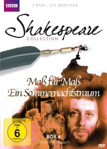 Shakespeare Collection Box 4
