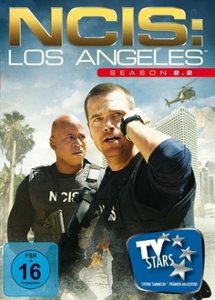 NCIS: Los Angeles - Season 2.2
