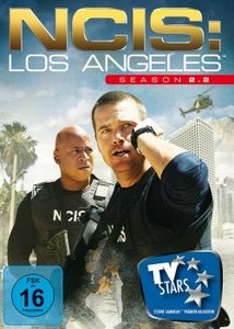 NCIS: Los Angeles - Season 2.2