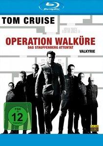 Operation Walküre - Das Stauffenberg-Attentat