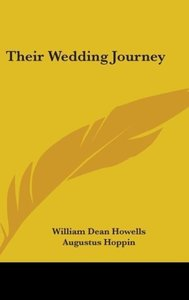 Their Wedding Journey