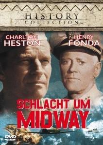 Schlacht um Midway - Der Wendepunkt für eine ganze Nation