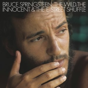 The Wild,The Innocent And The E Street Shuffle