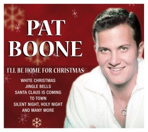 Pat Boone-I'll be home for Christmas