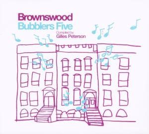 Brownswood Bubblers Vol.5
