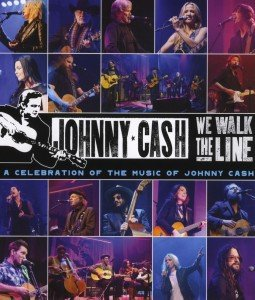 We Walk The Line: A Celebration of the Music of Jo