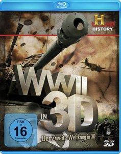 WW2-Der 2.Weltkrieg In 3D
