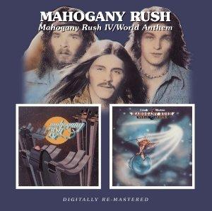 Mahogany Rush 4/World Anthem