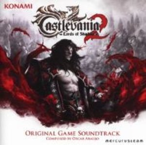 Castlevania-Lords Of Shadow 2 (Ost)
