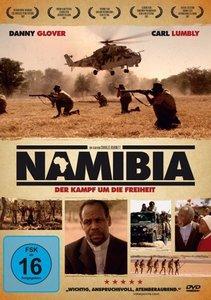 Namibia - Kampf um die Freiheit