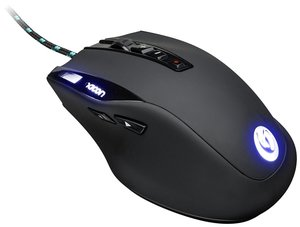 NACON GM-400L Laser Gaming Mouse (bis 6.000 dpi)