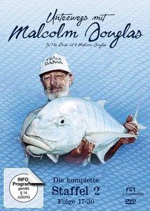 Unterwegs mit Malcolm Douglas