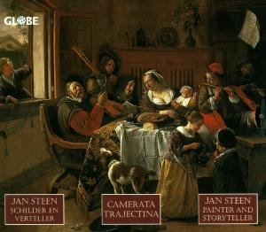 The Musical World of Jan Steen