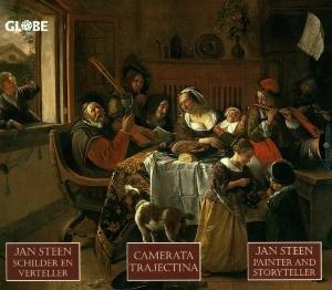 The Musical World of Jan Steen