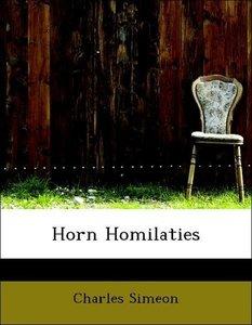 Horn Homilaties
