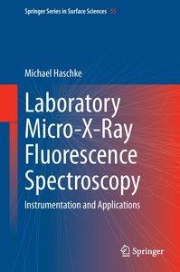 Laboratory Micro-X-Ray Fluorescence Spectroscopy