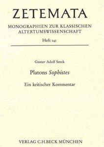 Platons Sophistes