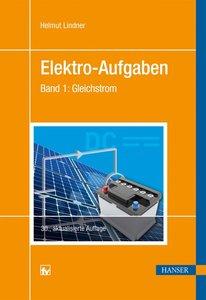 Elektro-Aufgaben 01. Gleichstrom