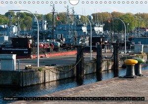Marinehafen Kiel