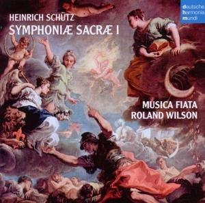Symphoniae Sacrae I
