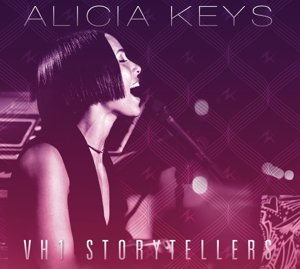 Alicia Keys-VH1 Storytellers