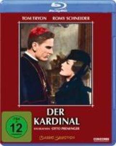 Der Kardinal (Blu-ray)