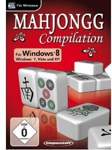 Mahjongg Compilation für Windows 8