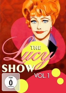 The Lucy Show Vol.1