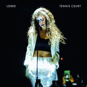 Tennis Court (2-Track)