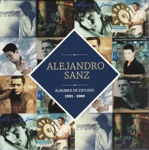 Albumes De Estudio 1991-2009