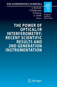The Power of Optical/IR Interferometry: Recent Scientific Result