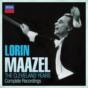 Lorin Maazel-The Cleveland Years