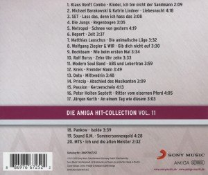 AMIGA-Hit-Collection Vol.11