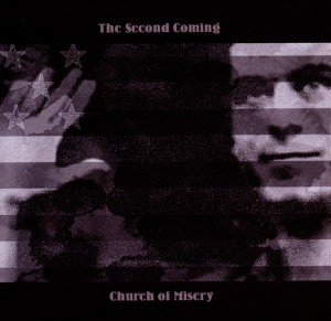 The Second Coming (Re-Release Incl.Bonus Track)