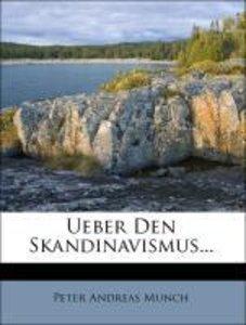 Fuer und gegen Skandinavien, erstes Heft